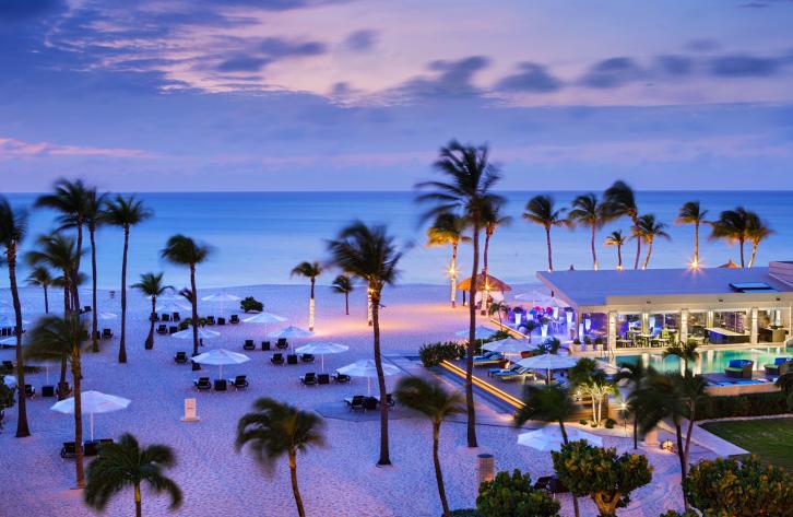 10 Best Place To Honeymoon In The World - Aruba