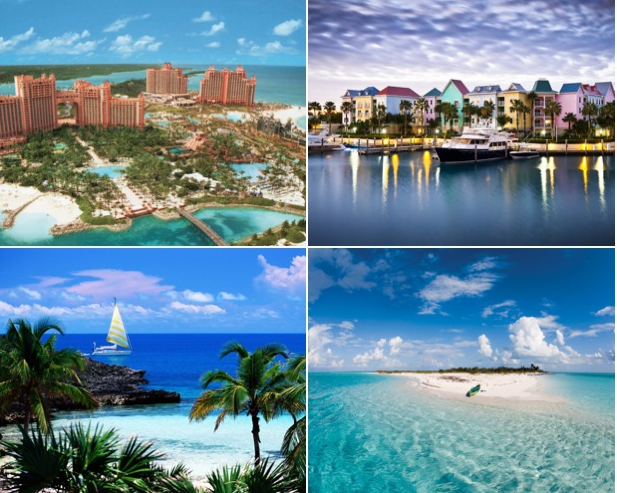 10 Best Places to Honeymoon in the World