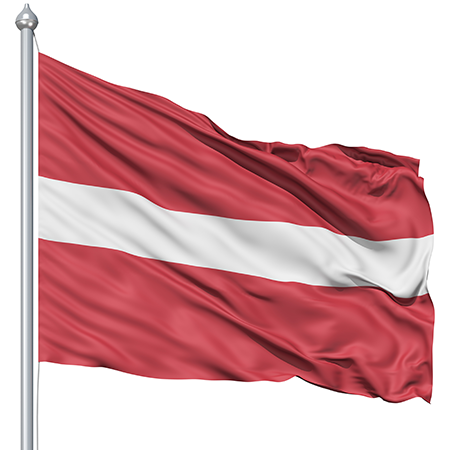 10 Top Suicide Rates By Country-Latvia