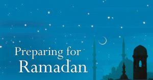 Ramadan 2016 Timings