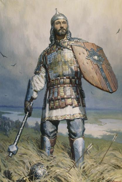 Top 10 Incredible War Heroes In The History