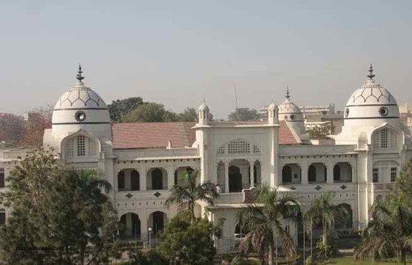 Top 10 Universities In Pakistan For Medical_King Edward Medical University, Lahore