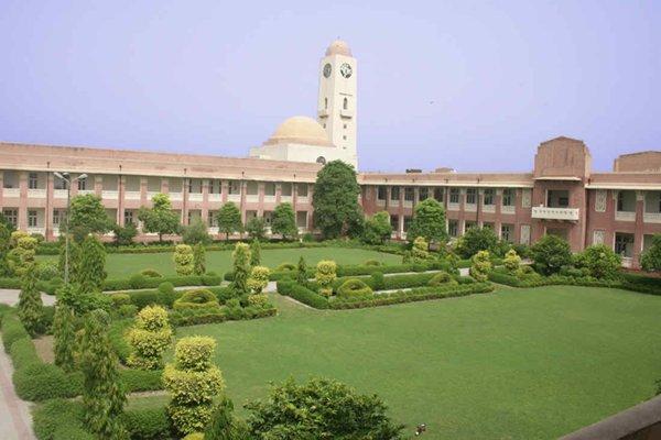 Top 10 Universities In Pakistan For Medical_Nishtar Medical College, Multan