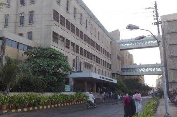 Top 10 Universities In Pakistan For Medical_Sindh Institute of Medical Sciences, Karachi