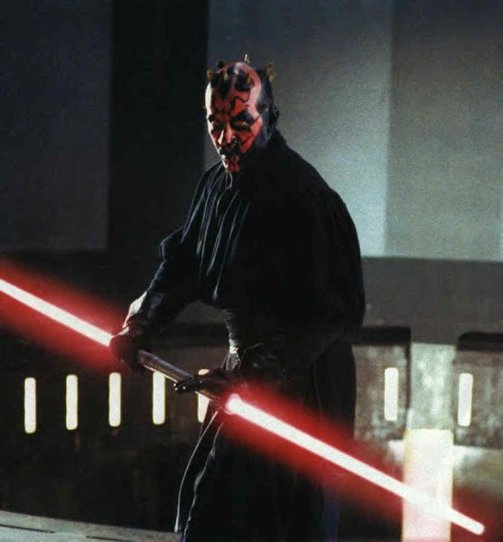 10 Astonishing Futuristic Technologies That Will Never Exist-Lightsabers