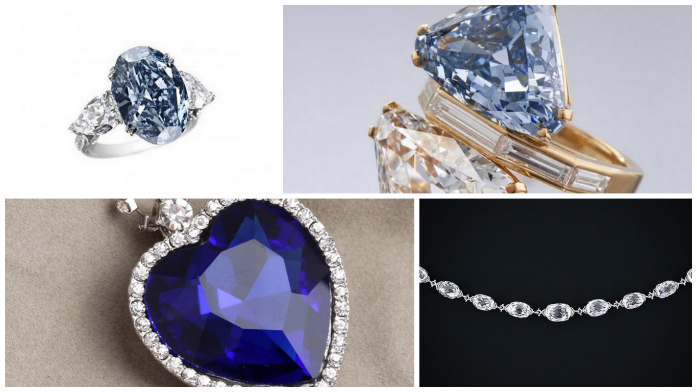 10 Expensive Jewelry In The World