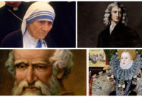 10 Most Important People In History
