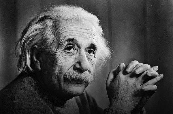 10 Most Important People In History Ever Seen-Albert Einstein