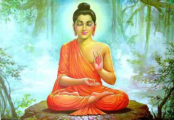 10 Most Important People In History Ever Seen-Gautama Buddha
