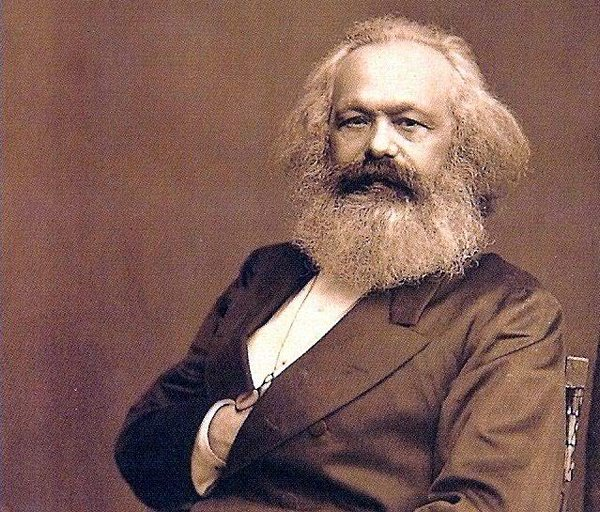 10 Most Important People In History Ever Seen-Karl Marx