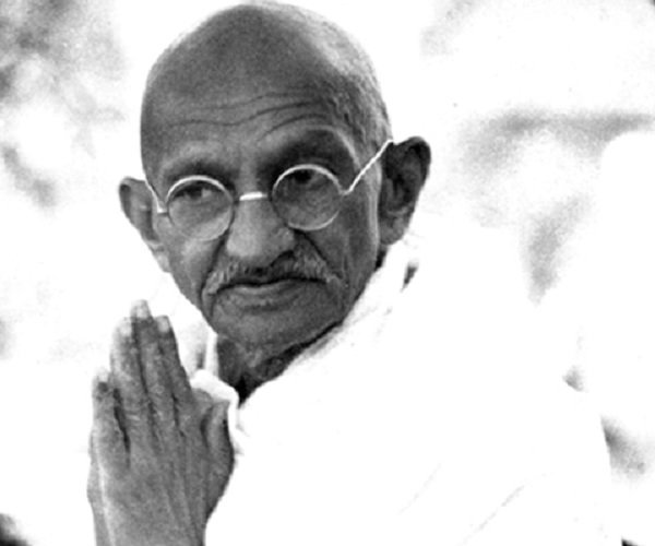 10 Most Important People In History Ever Seen-Mahatma Gandhi