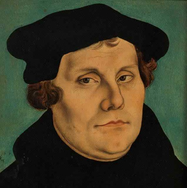 10 Most Important People In History Ever Seen-Martin Luther