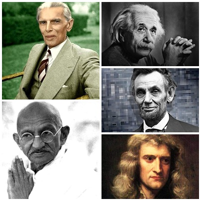 10 Most Important People In History Ever Seen