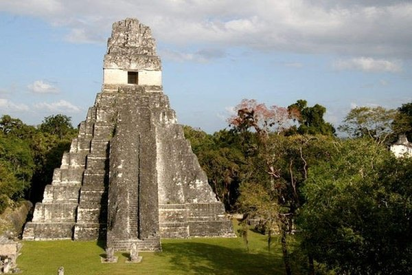 10 Surprising Mayans Facts Ever Found In The World-Last Maya State