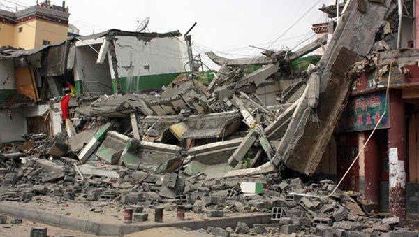 10 Worst Major Earthquakes In The World-Assam-Tibet