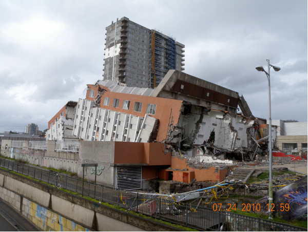10 Worst Major Earthquakes In The World-Offshore Maule, Chile