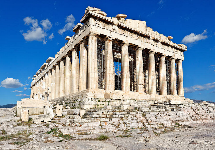 Top 10 Amazing Facts About Greece