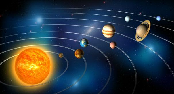 Top 10 Facts About The Solar System For Kids-It Is Not closest to the Sun