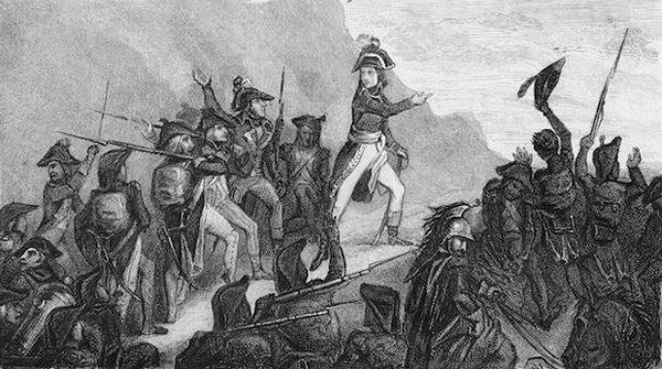 Top 10 Incredible Facts About Napoleon Bonaparte-Napoleon Bonaparte Had A Formal Military Training
