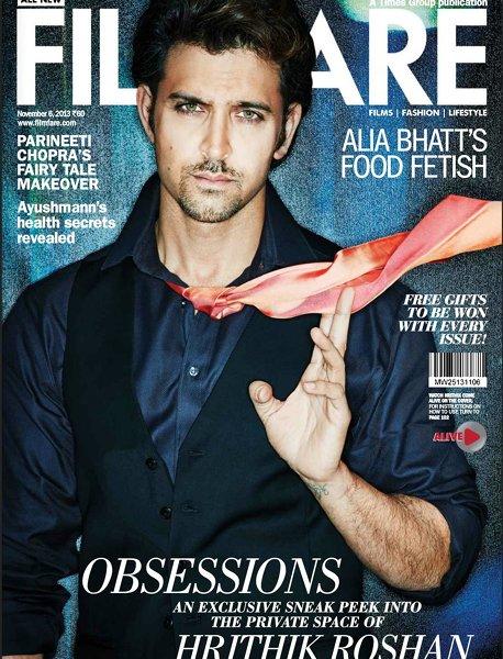 Top 10 Magazines For Men In Pakistan-Filmfare Magazine