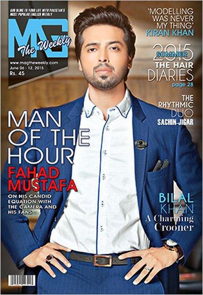 Top 10 Magazines For Men In Pakistan-Paperazzi