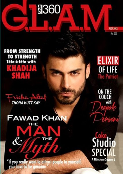 Top 10 Magazines For Men In Pakistan-Style 360 GLAM