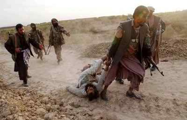 Top 10 Most Dangerous Place In The World-Afghanistan
