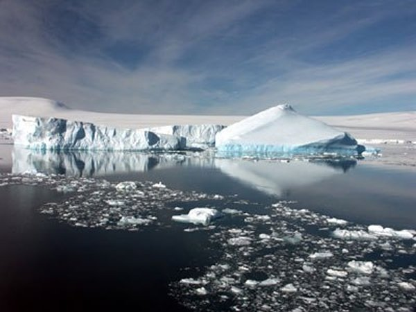 Top 10 Most Dangerous Place In The World-Antarctica