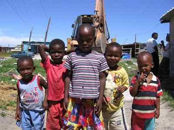 Top 10 Most Dangerous Place In The World-Burundi