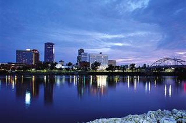 Top 10 Cheapest Places To Live In America-Arkansas