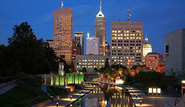 Top 10 Cheapest Places To Live In America-Indiana