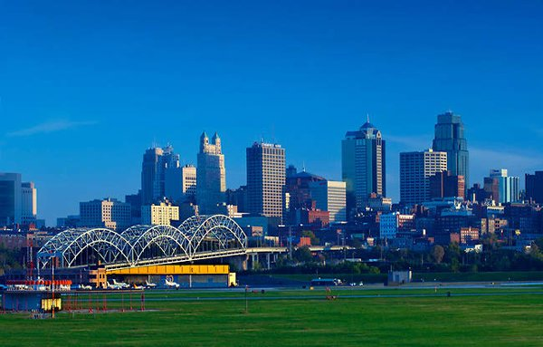 Top 10 Cheapest Places To Live In America-Kansas