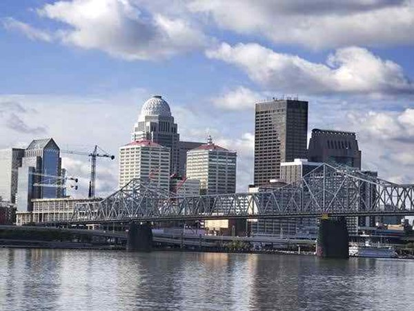 Top 10 Cheapest Places To Live In America-Kentucky