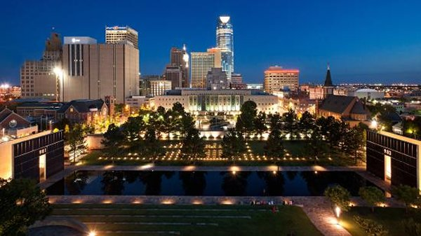 Top 10 Cheapest Places To Live In America-Oklahoma