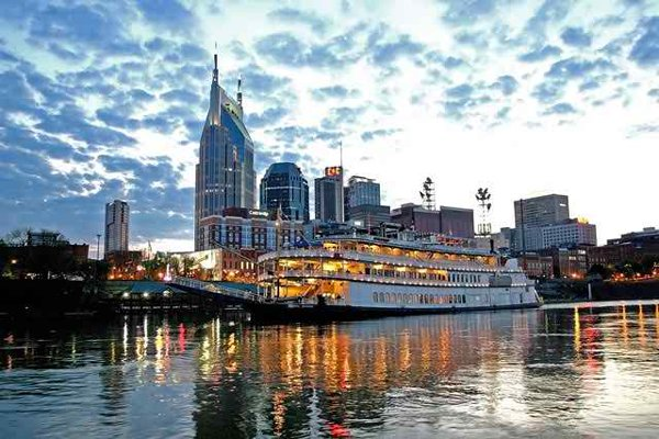 Top 10 Cheapest Places To Live In America-Tennessee