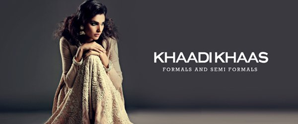 Top 10 Expensive Clothing Brands In Pakistan-Khaadi