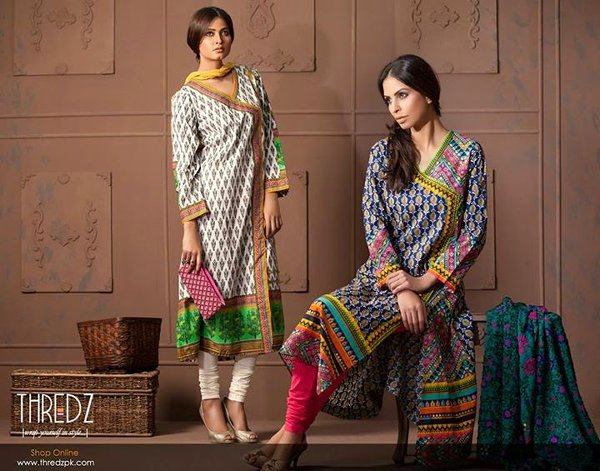 Top 10 Expensive Clothing Brands In Pakistan-Thredz