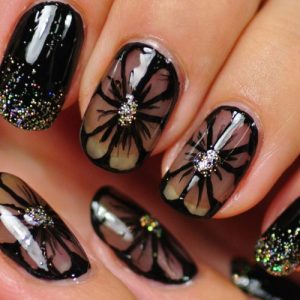 Top 12 Simple Nail Designs For Short Nails