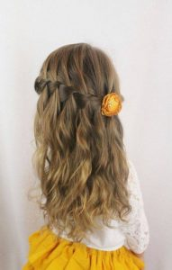 22 Perfect Birthday Hairstyles That You Can Try At Home
