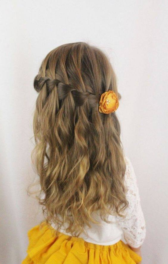 22-perfect-birthday-hairstyles-which-you-can-try-at-home-waterfall-hairstyle