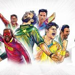Pakistan Super League 2017, Teams, Squads, Players