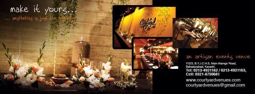 Top Banquet In Karachi