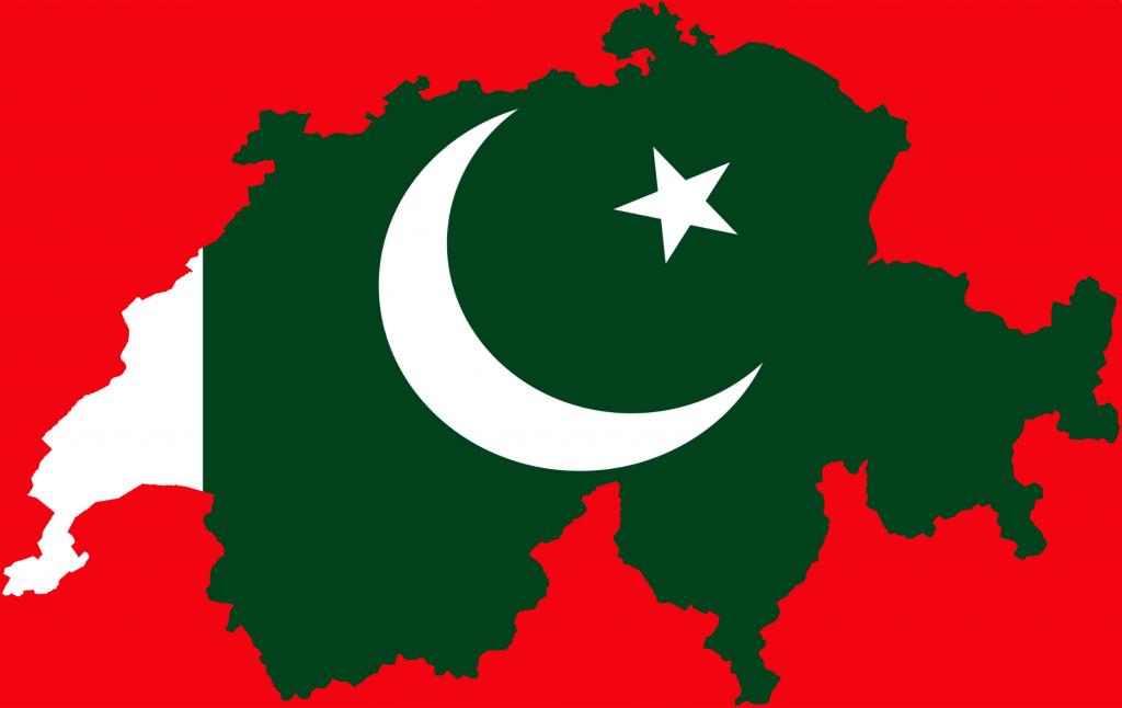 Pakistan Embassy In Switzerland