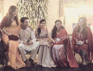 Affan Waheed Divorce