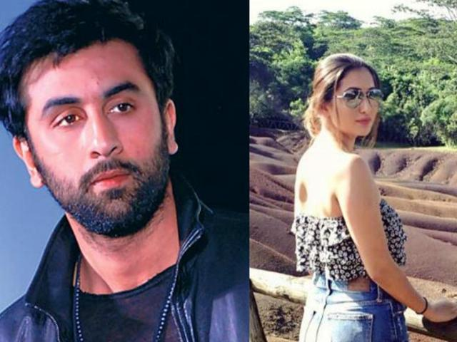 Girl Behind Mahira Khan And Ranbir Kapoor Controversy