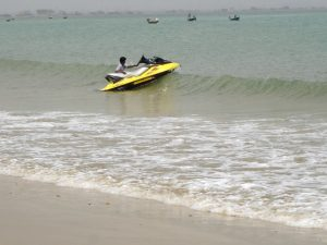 Top 20 Best Beaches In Karachi Pakistan