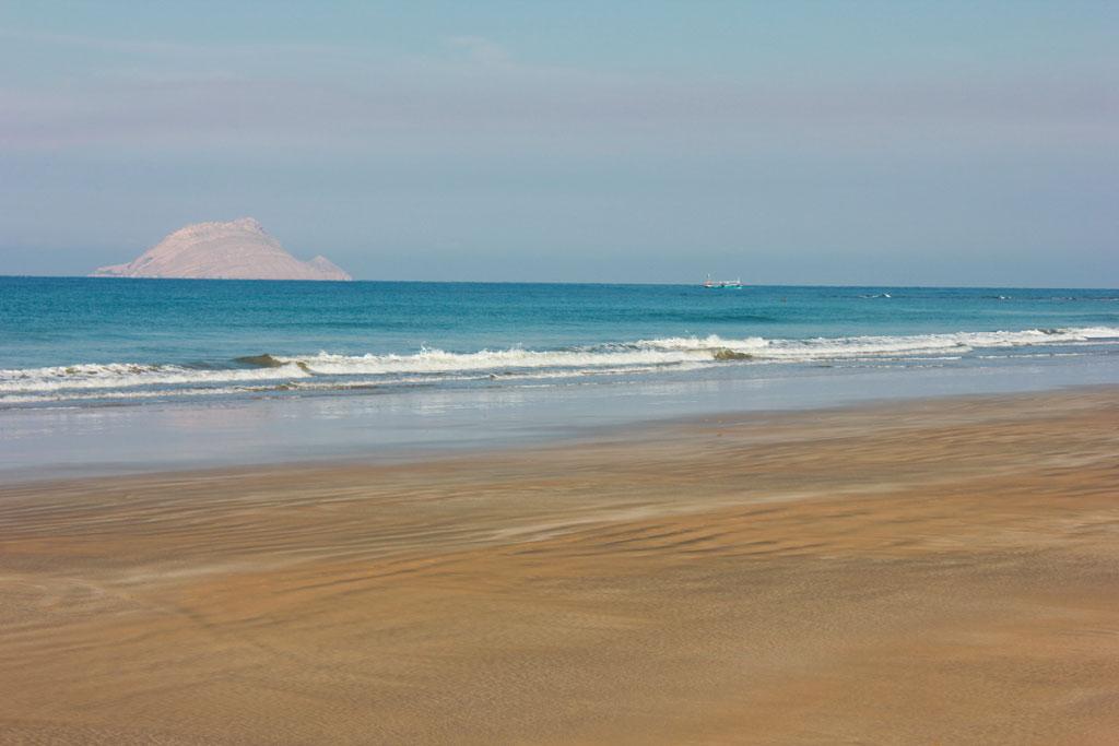 Mubarak Village Goth – Top 20 Best Beaches In Karachi Pakistan