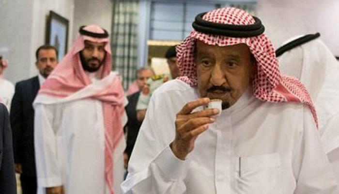 Saudi King Shah Salman Decided to Steps Down Next Week