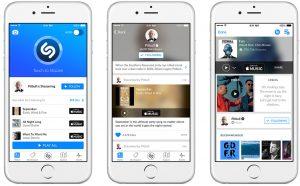 Apple Bought Music Search Application 'Shazam'