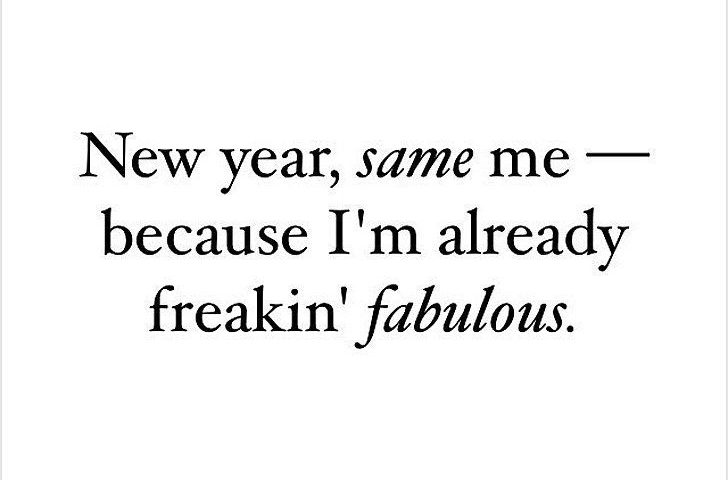 Famous 50+ New Year Funny Quotes And Status 010